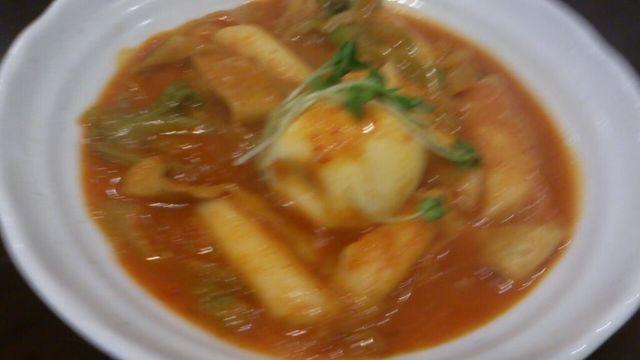 韓国家庭料理 済州(チェジュ)_e0115904_16433387.jpg