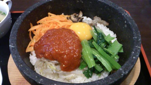 韓国家庭料理 済州(チェジュ)_e0115904_1646220.jpg