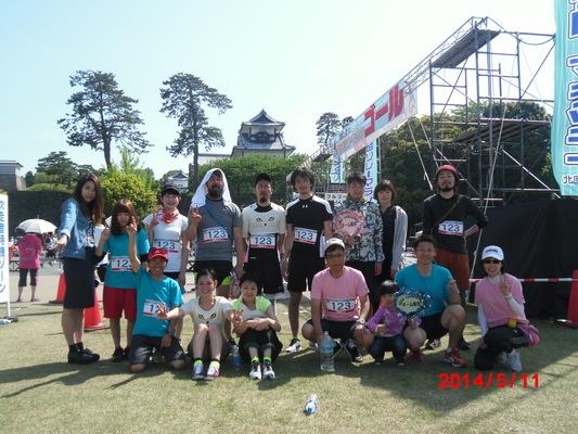 第13回金沢城リレーマラソン_a0142317_1745970.jpg