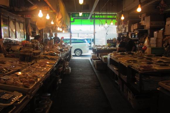 八戸市営魚菜小売市場に vol.おしまい。_b0207642_20175314.jpg