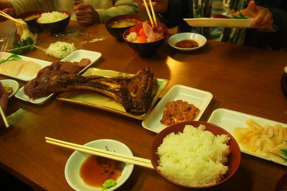 八戸市営魚菜小売市場に vol.おしまい。_b0207642_20222588.jpg