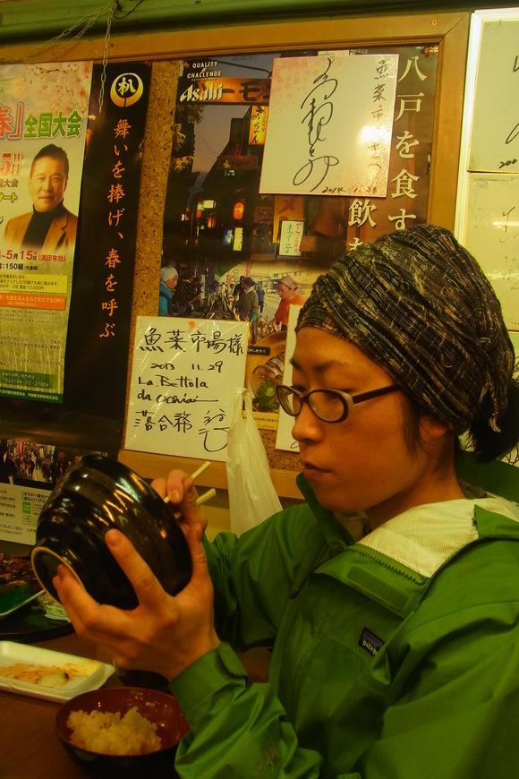 八戸市営魚菜小売市場に vol.おしまい。_b0207642_20344874.jpg