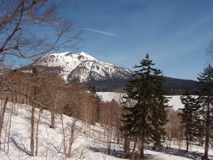 燧ケ岳山頂サミット_e0292469_16351730.jpg