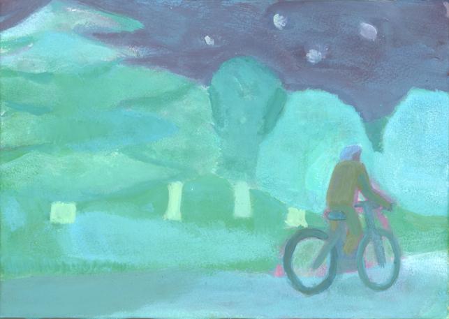 illustration break-夜のふしぎ_b0194880_0244312.jpg