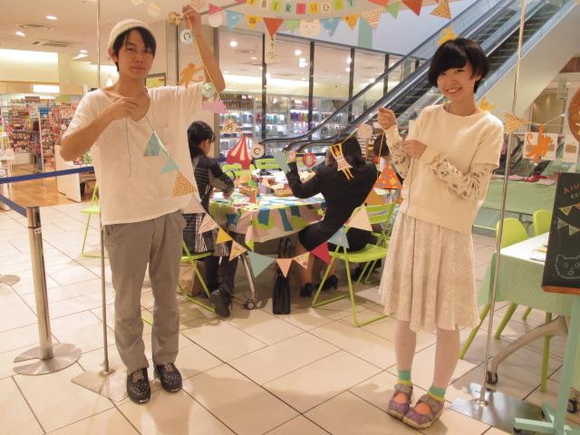 ☆ecute立川店 ワークショップvol.7☆_a0254084_20054767.jpg