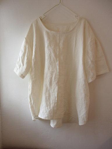** R*R リネンのチュニックとシャツ **_d0147488_14132217.jpg