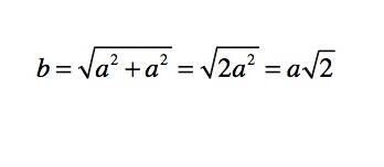二等辺のピタゴラス整数は存在するか?_d0164691_10274577.jpg