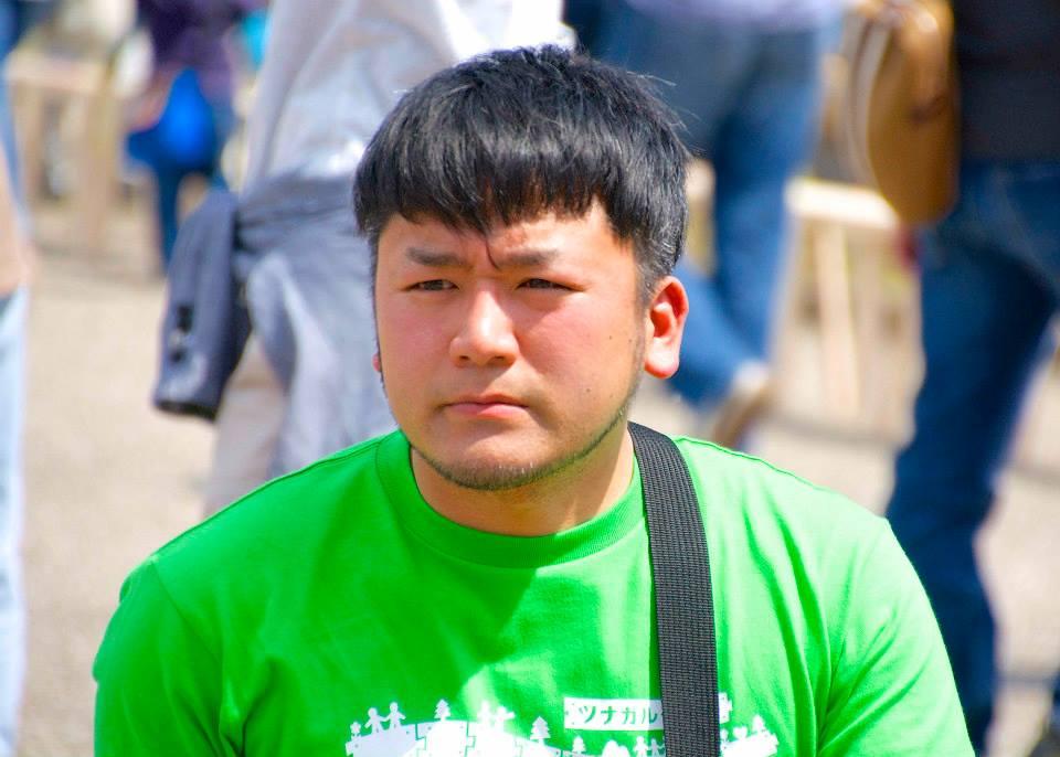 2014「つけち森林の市」ツナガルベンチ・イベント終了!祝日本一!!_a0299898_1273621.jpg