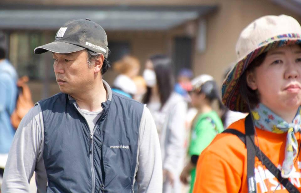 2014「つけち森林の市」ツナガルベンチ・イベント終了!祝日本一!!_a0299898_128432.jpg