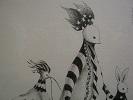 たまごの工房 企画展 「 トリ・とり・鳥 展 」 その2_e0134502_1744798.jpg