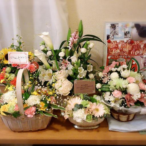 お花のお礼_c0264744_14181086.jpg