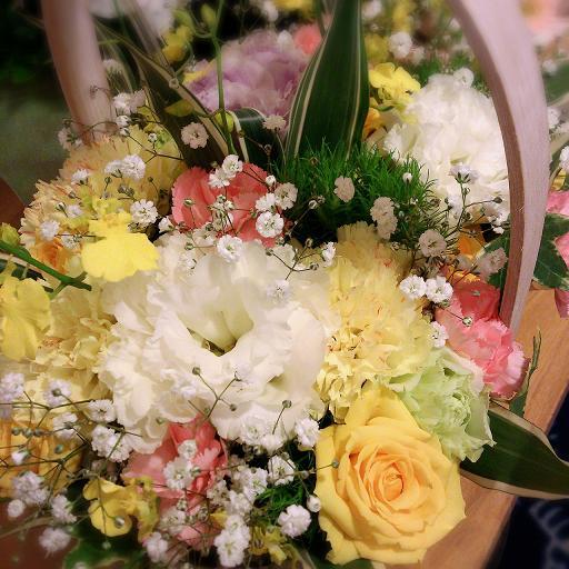 お花のお礼_c0264744_14183263.jpg