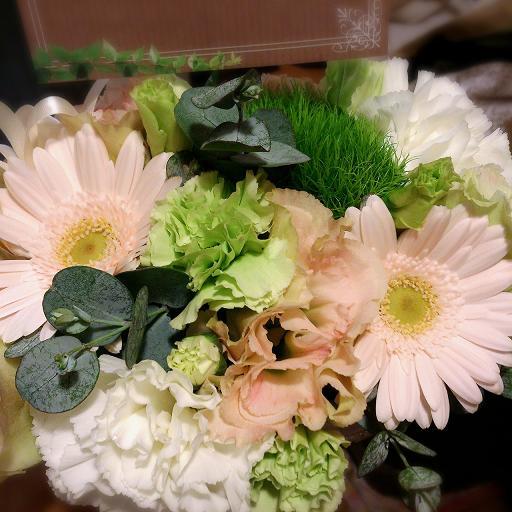 お花のお礼_c0264744_1420269.jpg