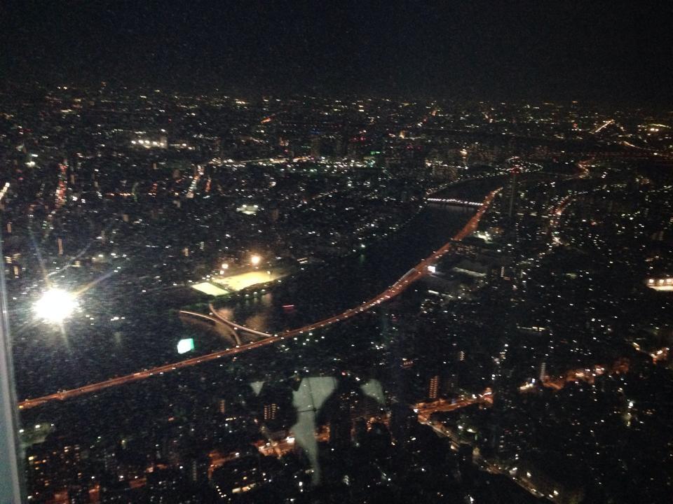 東京の夜景で…_b0129362_21492747.jpg