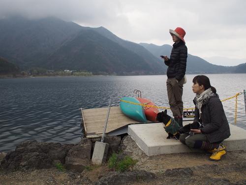 fuji saiko camp その2_e0243765_22491037.jpg