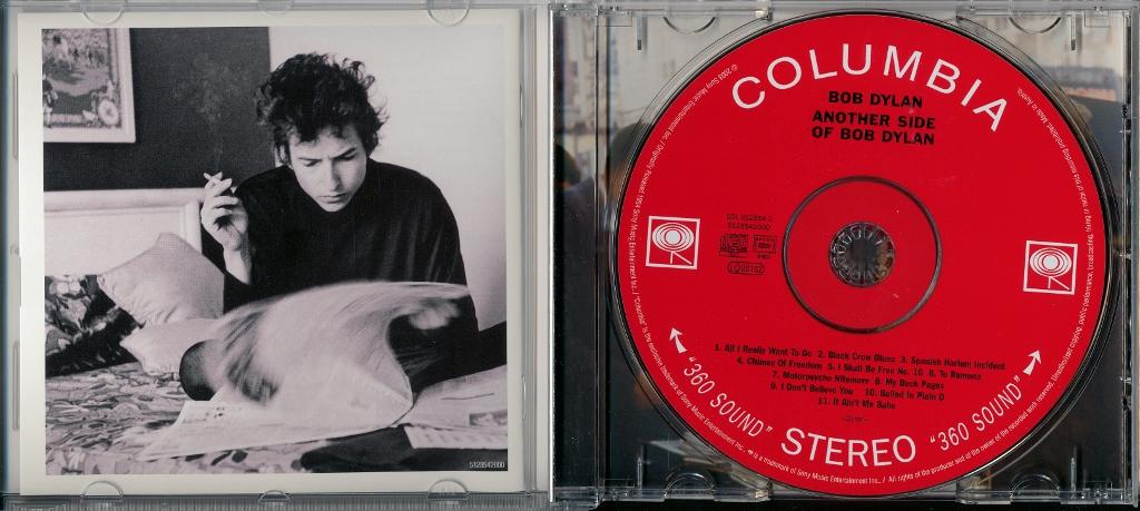 14年5月15日・Bob Dylan_c0129671_17443857.jpg