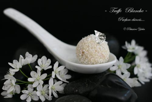「truffe Blanche」_c0138180_236355.jpg