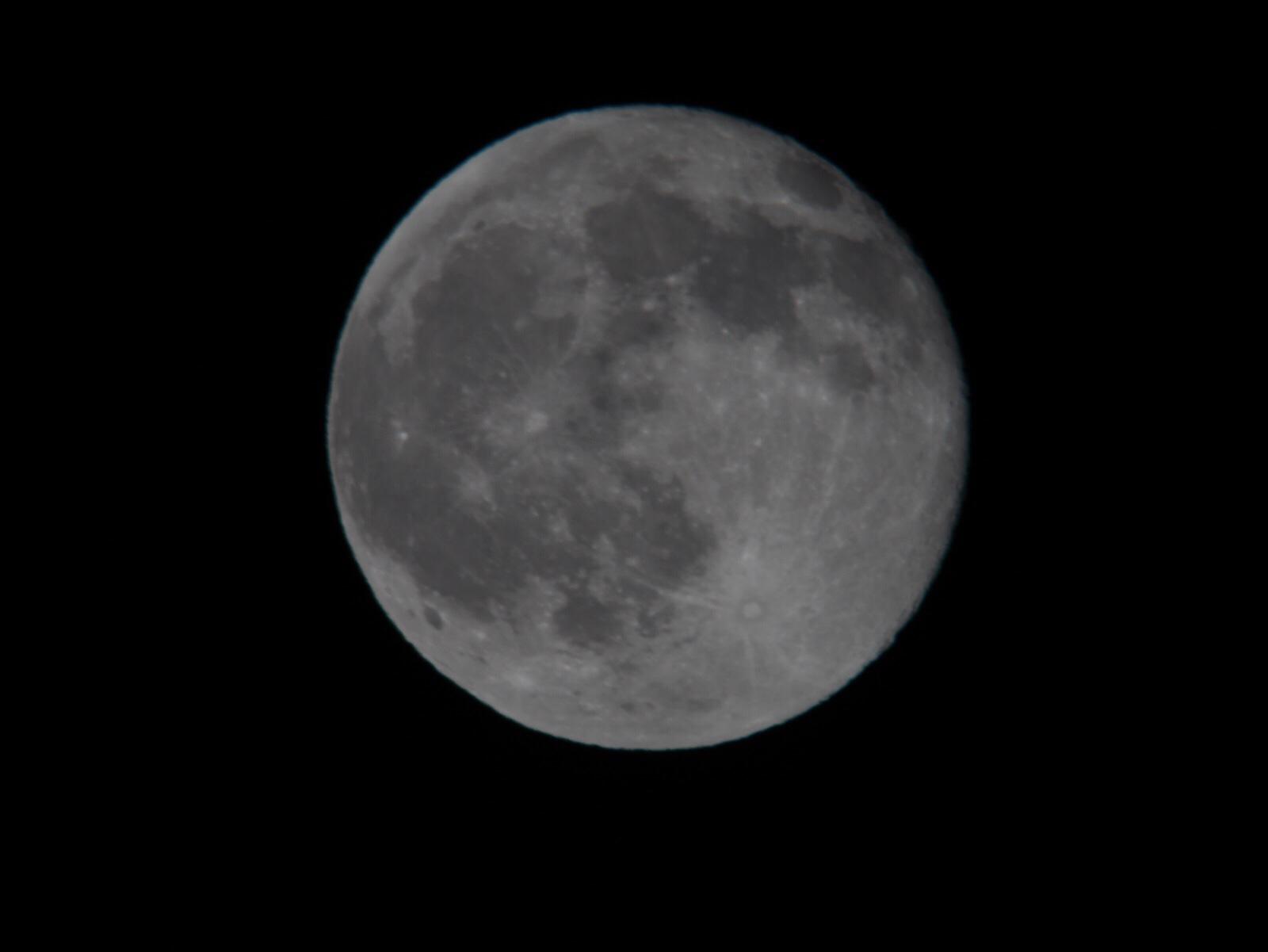 2014年5月15日 満月_f0108797_23205900.jpg