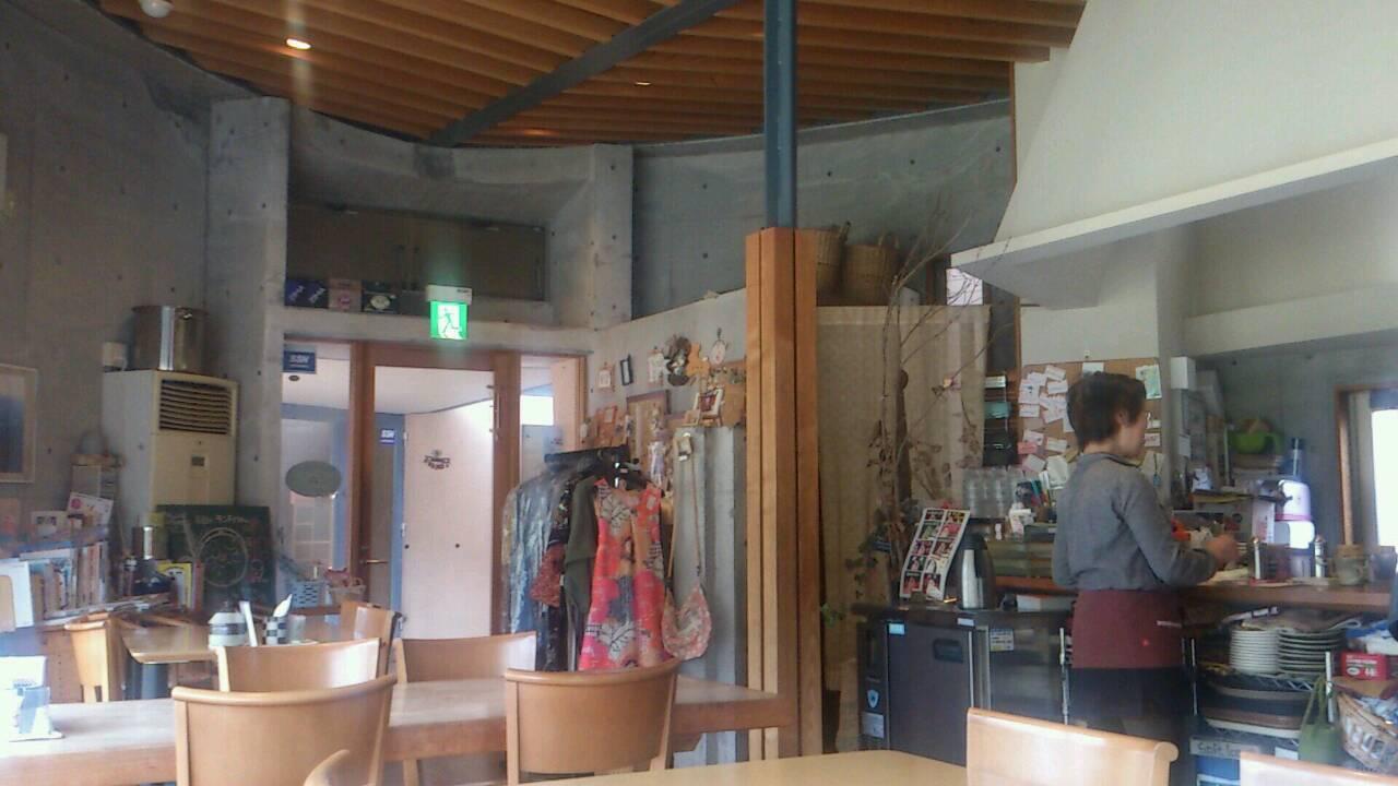 Cafe  Berry  @青谷 でランチ_e0115904_336299.jpg