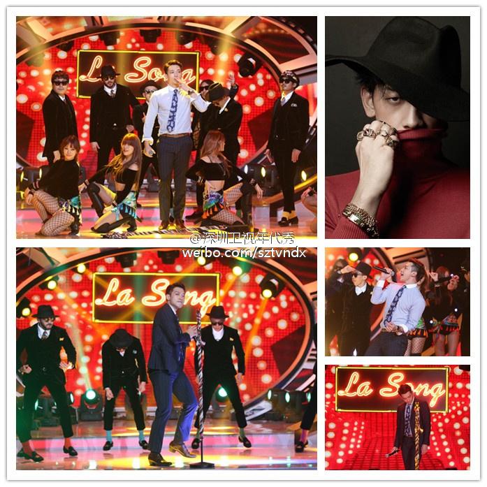 Rain  The Generation Show_c0047605_747347.jpg