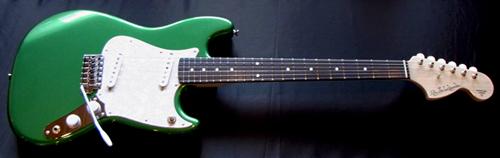「Green Mica MetallicのPsychelone 1本目」が完成〜!_e0053731_19465055.jpg
