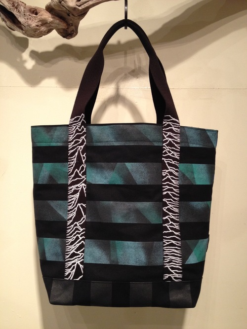 W FACE TOTE BAG_f0126931_16402225.jpg