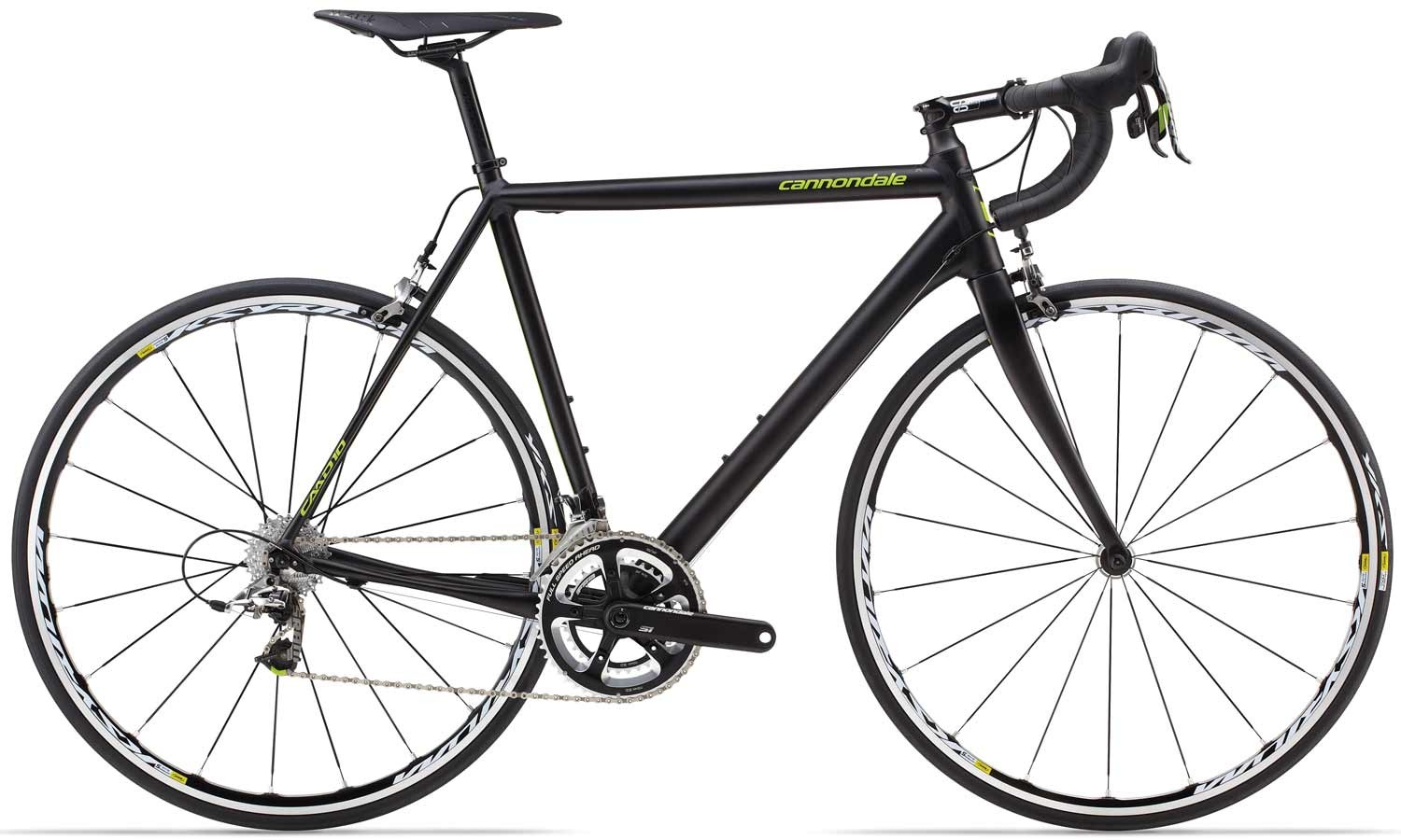 Cannondale CAAD10 Black Inc. (SALE BIKE)_e0132852_19315297.jpg