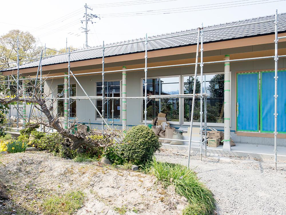 風格ある木造平屋オール電化の邸宅 -第4回-_a0163962_8145025.jpg