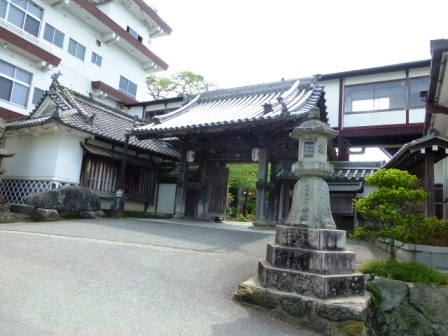 奈良吉野・金峯山寺・吉水神社・竹林院_a0117168_17265879.jpg