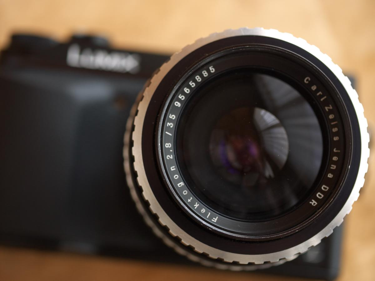 Flektogon 35mm F2.8 (中期型・ゼブラ模様) レンズ性能_b0161171_17133722.jpg