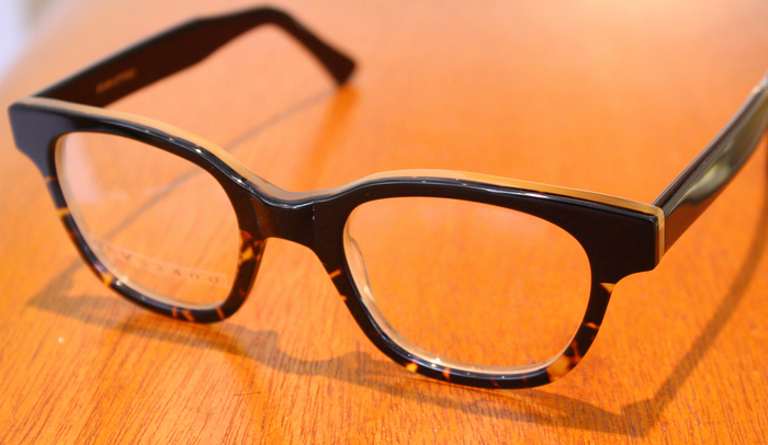 「SELIMA OPTIQUE COSMO 392、MIKE 774 382」_f0208675_1712548.jpg