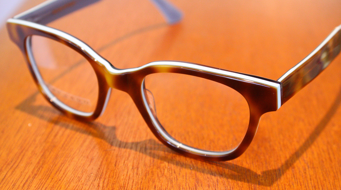 「SELIMA OPTIQUE COSMO 392、MIKE 774 382」_f0208675_1714024.jpg