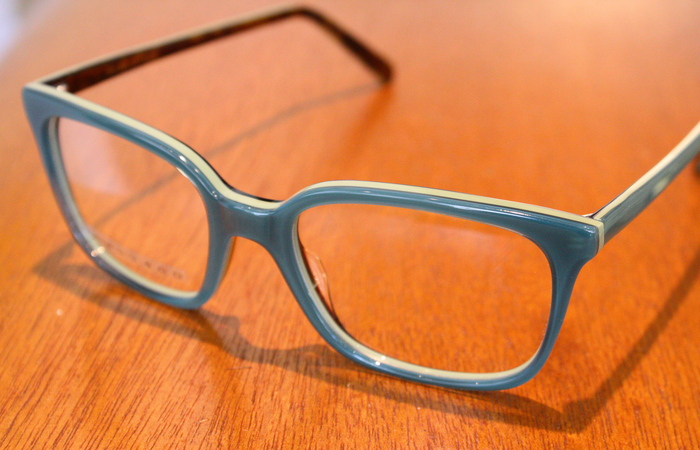「SELIMA OPTIQUE COSMO 392、MIKE 774 382」_f0208675_171891.jpg