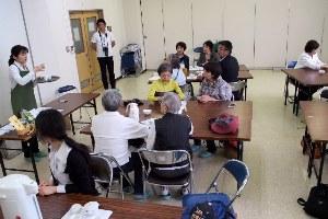現地講座 「和束町の茶畑ハイキング」を開催しました!_b0067283_11382423.jpg