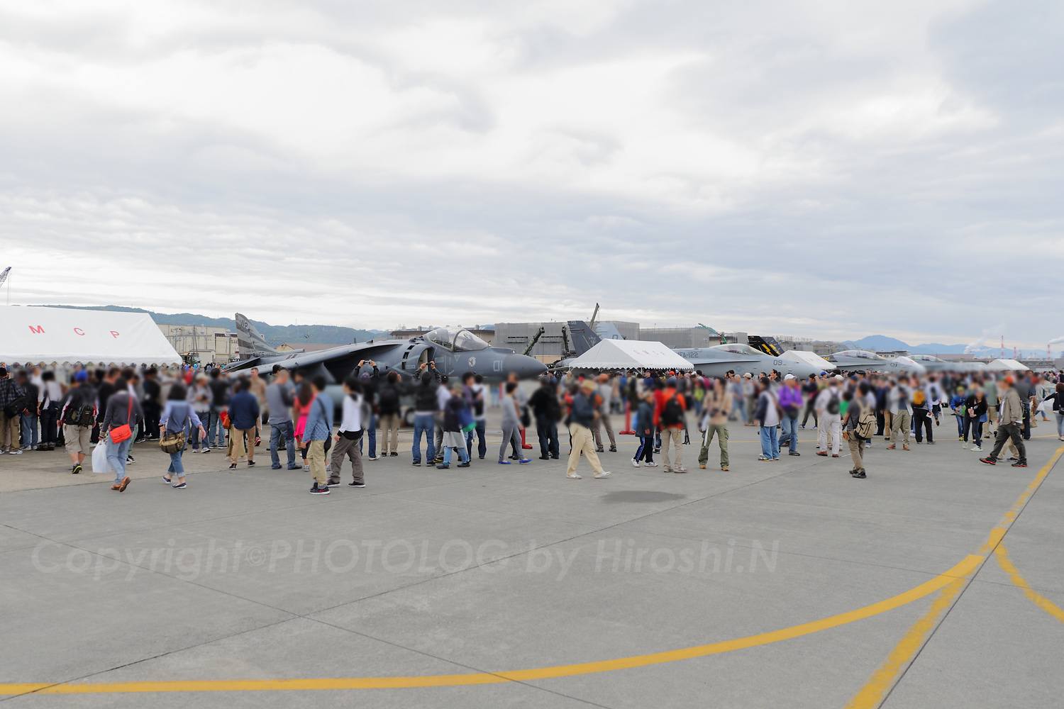 2014/5/5 Mon. - MCAS Iwakuni 岩国基地 Friendship day 2014 - snaps_b0183406_21535486.jpg