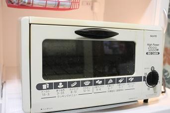 トースター掃除_b0320131_21084700.jpg