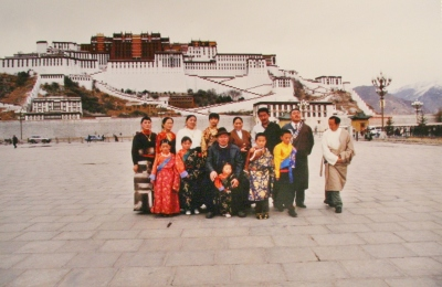 渡辺一枝さん、チベットの現状を語るトークの会開かる_d0178431_13122894.jpg