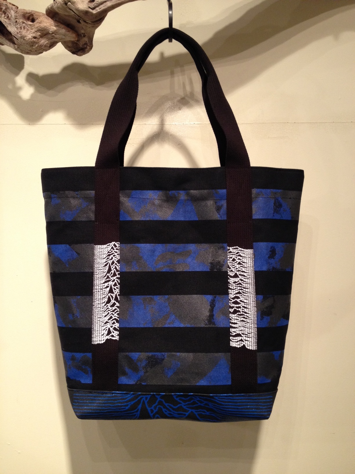 W FACE TOTE BAG_f0126931_15421068.jpg