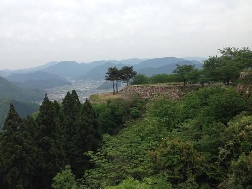 竹田城跡_c0179841_1682331.jpg