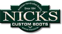 "NEW : [NICK\'S BOOTS] ""OXFORD 4inch\"" Oiled & Rough Out Leather !!_a0132147_283978.jpg"