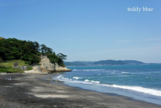 weekend at the beach  稲村ケ崎の週末_e0253364_21332288.jpg