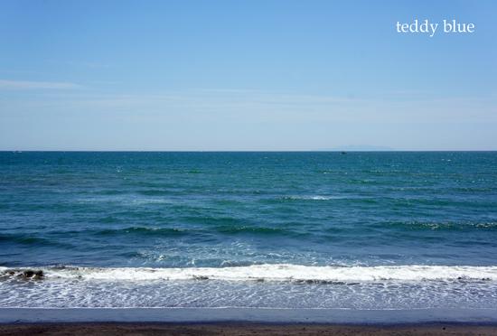 weekend at the beach  稲村ケ崎の週末_e0253364_21333127.jpg