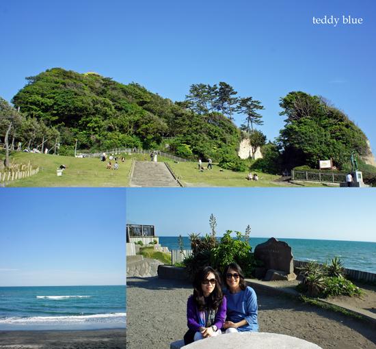 weekend at the beach  稲村ケ崎の週末_e0253364_22525977.jpg