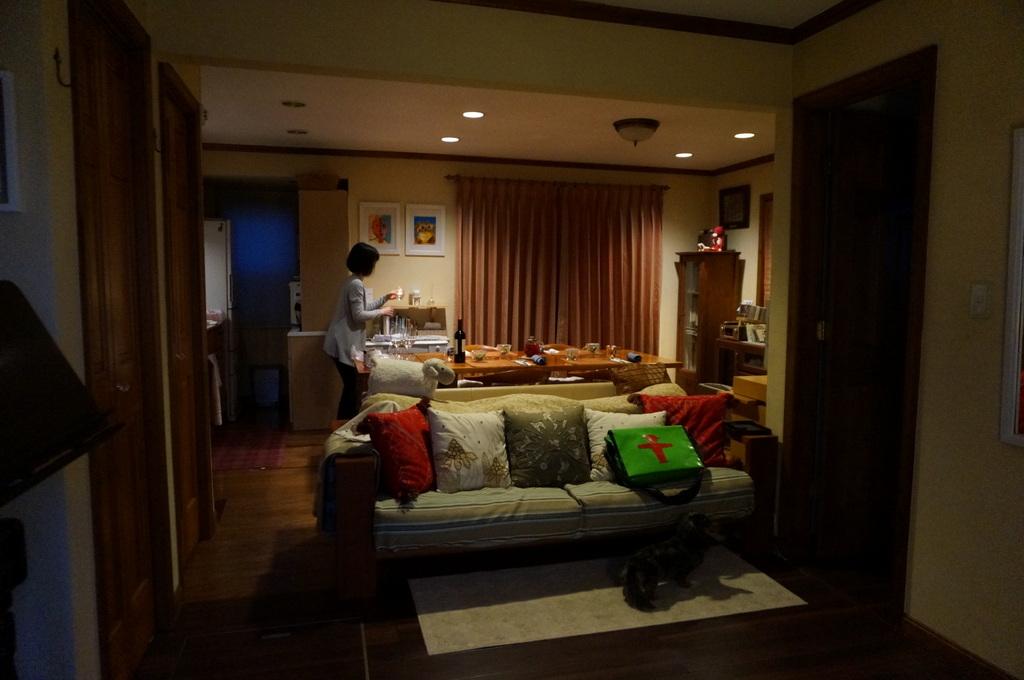 帰国日記@伯林2014 横浜のK下邸。_c0180686_06325008.jpg