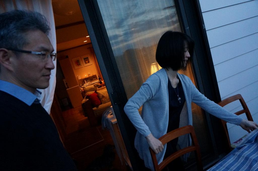 帰国日記@伯林2014 横浜のK下邸。_c0180686_06325505.jpg