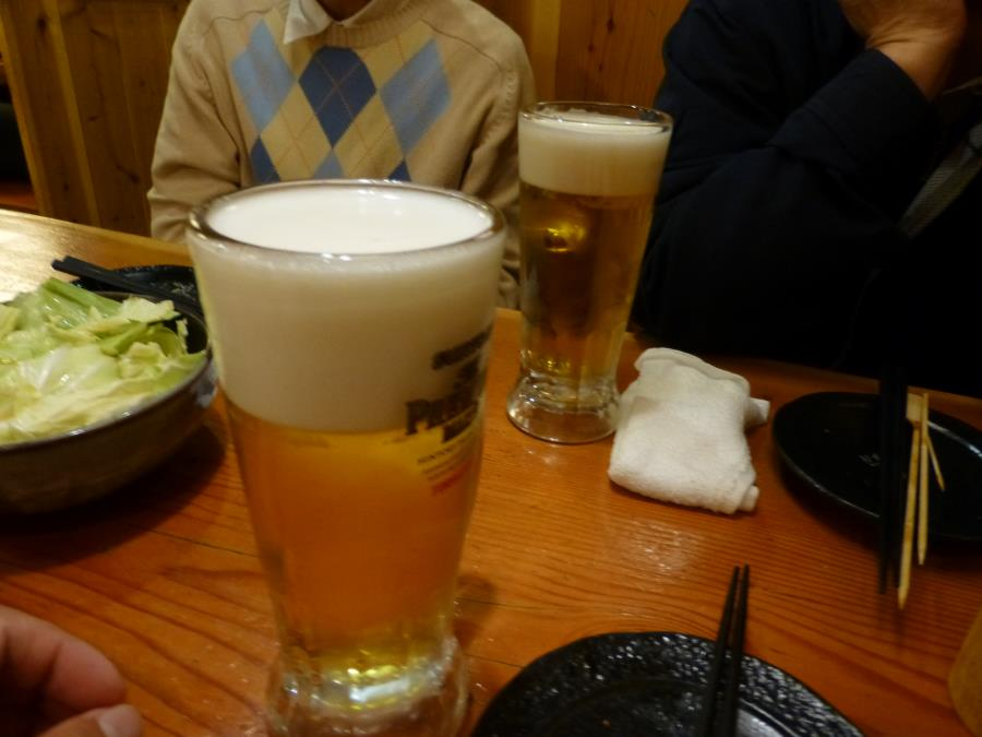 じゃんぼ焼鳥・鳥貴族    福島店_c0118393_11511616.jpg