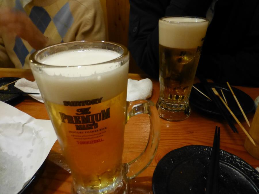 じゃんぼ焼鳥・鳥貴族    福島店_c0118393_151571.jpg