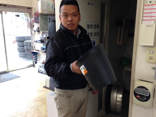5月18日(日)山本が送ります☆TOMMYの1日ランクル アルファード ハマー _b0127002_16542694.jpg