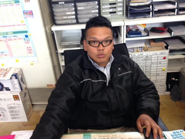 5月18日(日)山本が送ります☆TOMMYの1日ランクル アルファード ハマー _b0127002_17103696.jpg