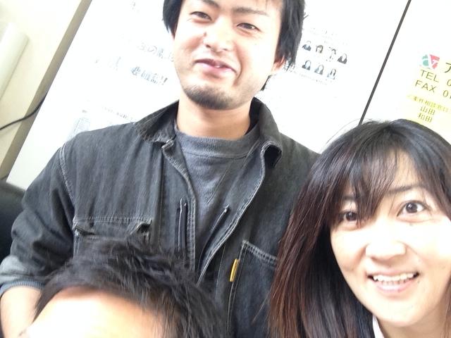 5月18日(日)山本が送ります☆TOMMYの1日ランクル アルファード ハマー _b0127002_17162541.jpg